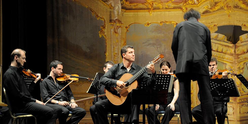 Aranjuez - Orchestre de Toulon