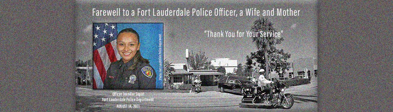 Fort Lauderdale Police Officer Jennifer Sepot American Episodes.png
