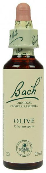 Bach Olive 20ml