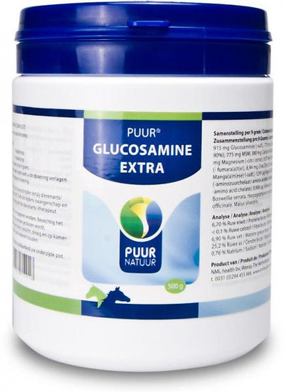 PUUR Glucosamine extra 1000g PP