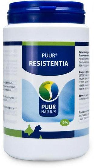 PUUR Resistentia 150g HK / Weerstand