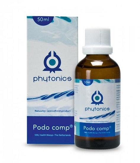 Phytonics Podo comp 50ml