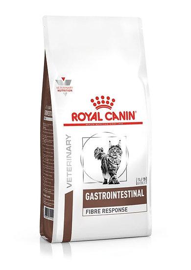 Royal canin Gastrointestinal fibre response 2kg - alleen voor ons bekende dieren