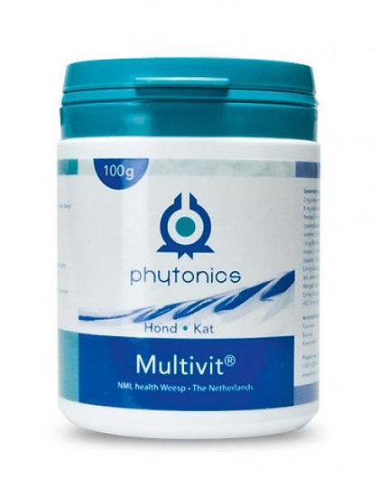 Phytonics Multivit 100g HK