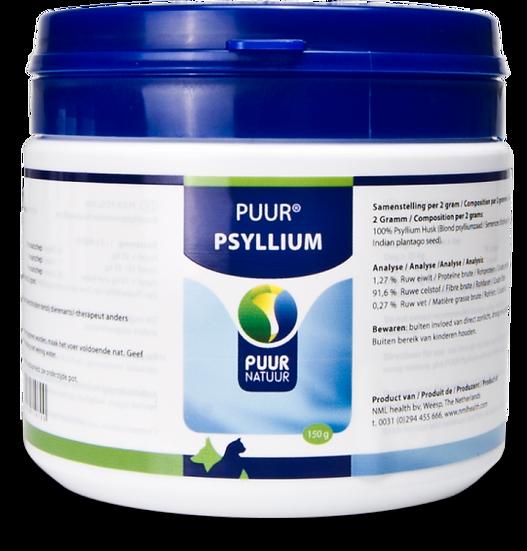 PUUR Psyllium 150g HK