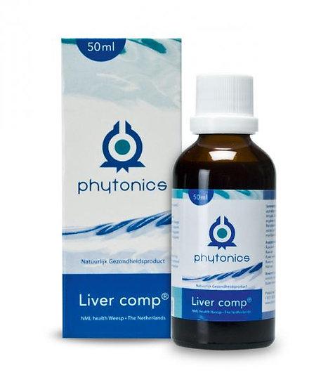 Phytonics Liver comp 50ml
