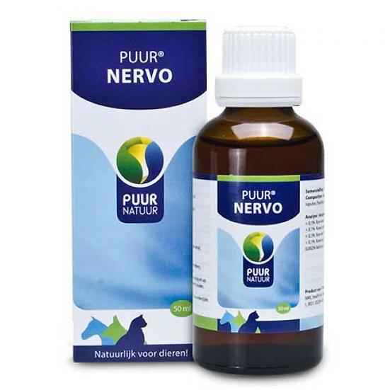 PUUR Nervo 50ml / Nervositeit