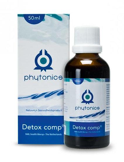 Phytonics Detox comp 50ml
