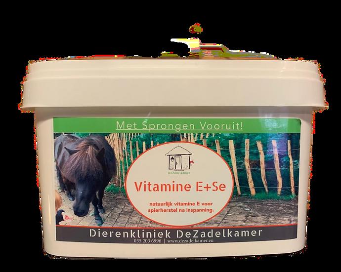 Vitamine E+Se