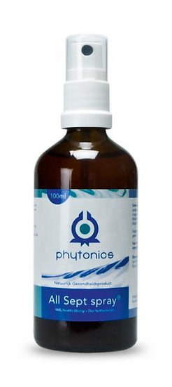 Phytonics All Sept spray 100ml