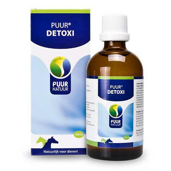 PUUR Detoxi / Drainage 100ml