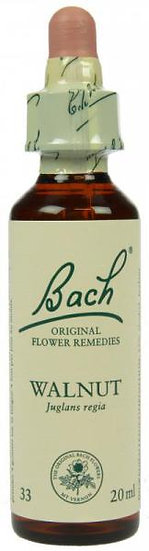 Bach Walnut 20ml