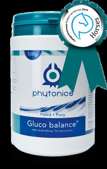 Phytonics Gluco balance 500g PP