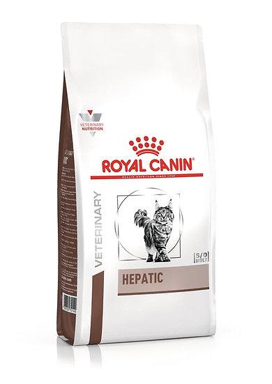 Royal canin Cat hepatic 2kg