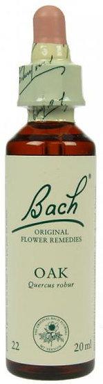 Bach Oak 20ml