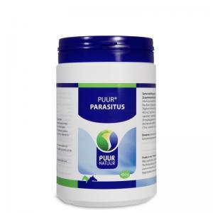 PUUR Parasiet balans 450g PP / Parasitus