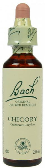 Bach Chicory 20ml