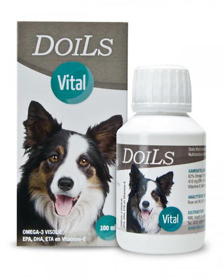 Doils Vital 100ml