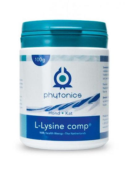 Phytonics L-Lysine comp 100g HK