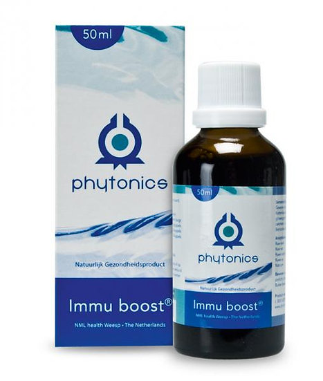 Phytonics Immu boost 50ml