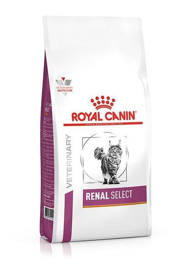 Cat renal select 400 gram