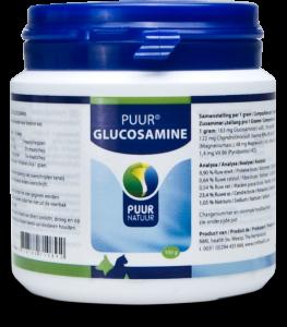 PUUR Glucosamine 300g