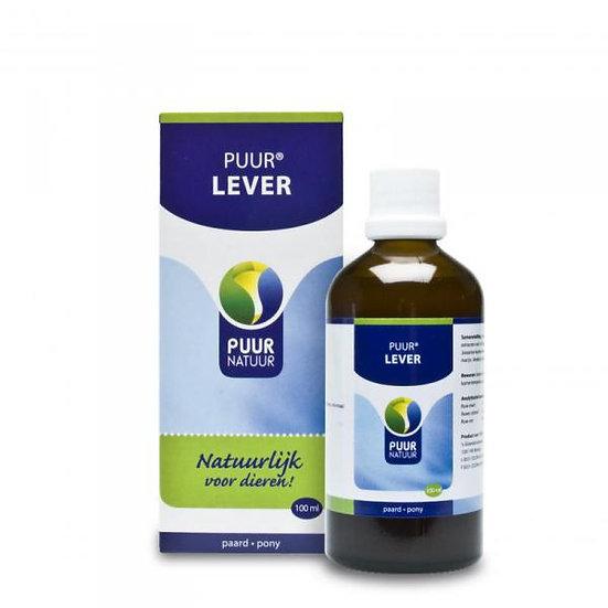 PUUR Hepato / Lever 100 ml