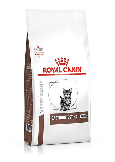 Royal canin Gastrointestinal kitten 400 gram