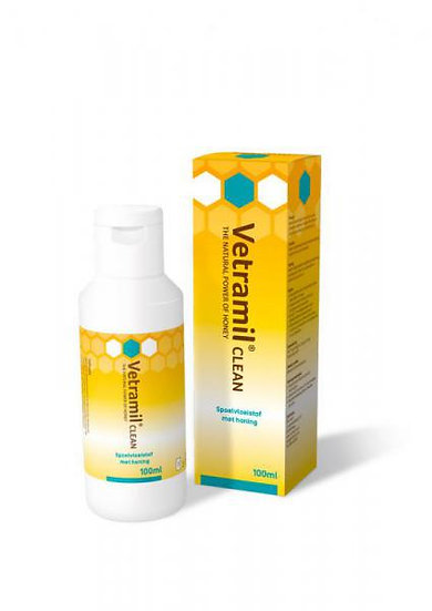 Vetramil Clean 100ml