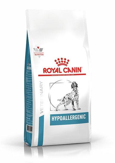 Royal canin Dog hypoallergenic 2kg