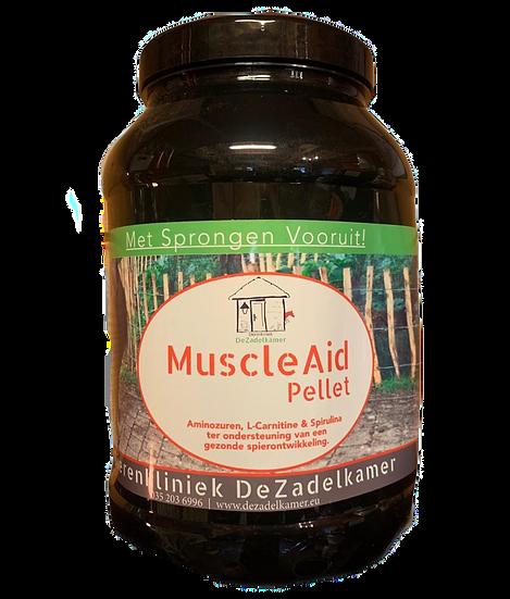 MuscleAid Pellet
