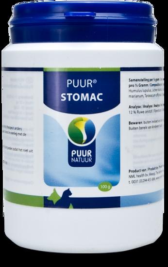 PUUR Stomac  100g HK / Maag