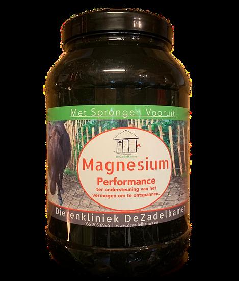 Magnesium Performance Pellets 1.5 kg