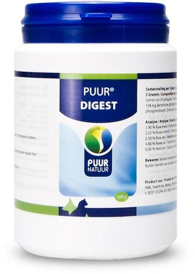 PUUR Digest / Spijsvertering 100 g