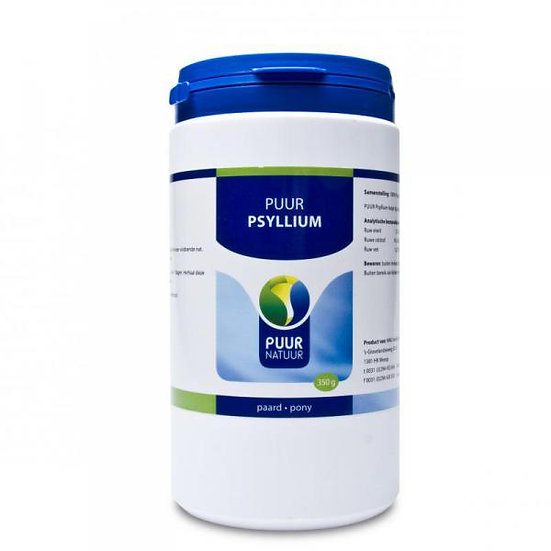 PUUR Psyllium 350g PP