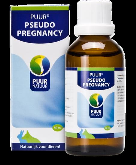PUUR Pseudopregnancy 50ml / Schijnzwanger