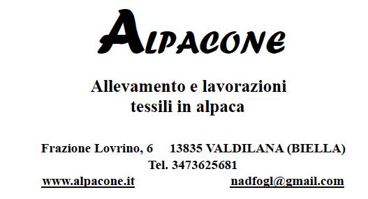 ALPACONE