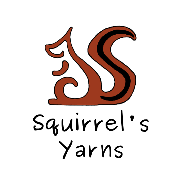 Squirrel's Yarns