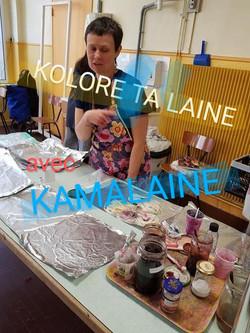 atelier kamalaine