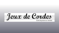 Jeux de Cordes