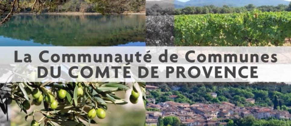 Clip présentation Communauté de Communes de Brignoles