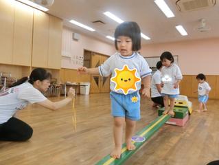 ❤ 体操教室 ❤
