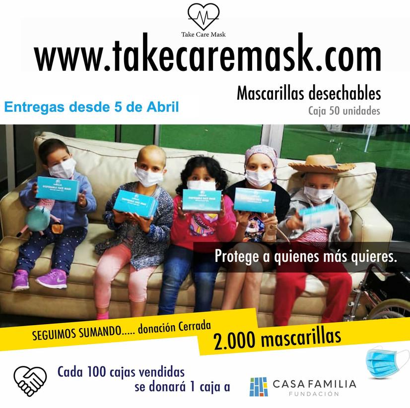 campaña niños