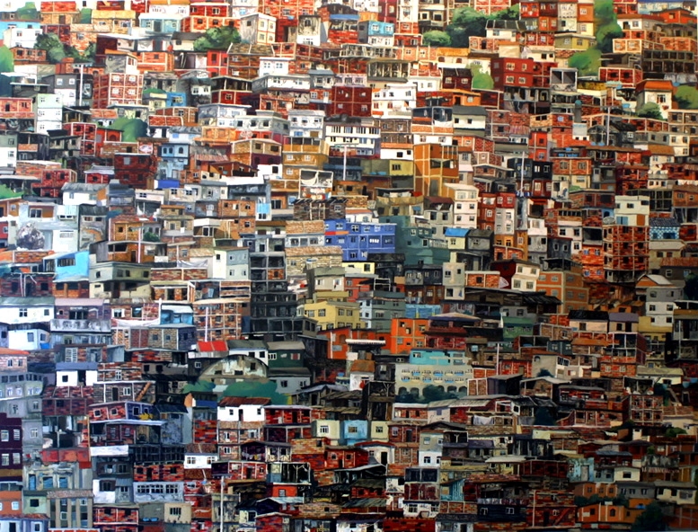 Favela Rochina