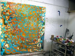 Untitled work in progress  2015