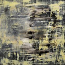 Palm Held Paintings #16