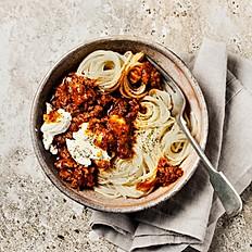 #D2 -  Fauxghetti Lasagna