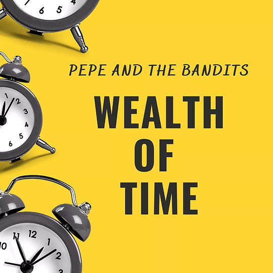 Wealth of Time