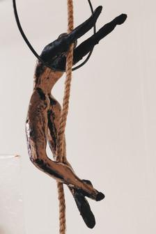 L'acrobate reine