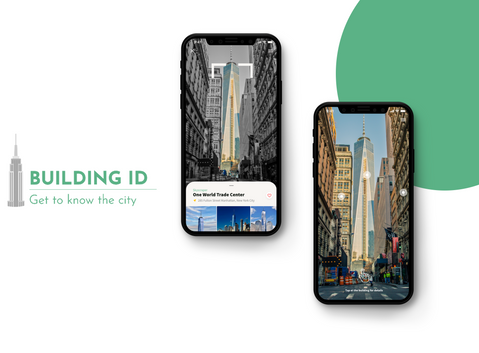 Mobile Application | Building ID
